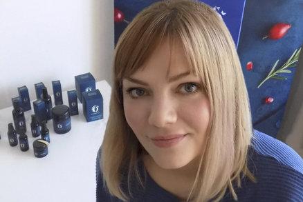 Monika Petrásková: Často nerespektujeme svůj typ pleti a její potřeby, a tím ji ničíme