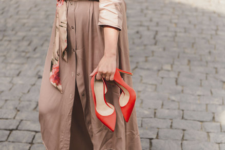 Co prozradí boty o vaší osobnosti? Otestujte se!