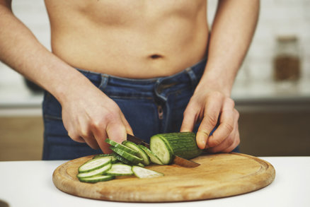 Pouhá jedna okurka denně a tohle se stane s vaším tělem! Budete se divit