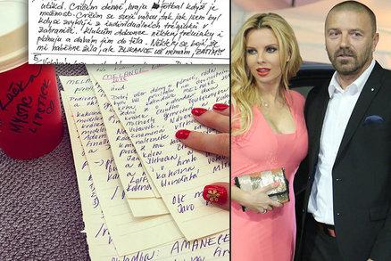 Řepkův dopis z vězení je podvod, víme, kdo ho psal, tvrdí fanoušci! A předložili důkaz
