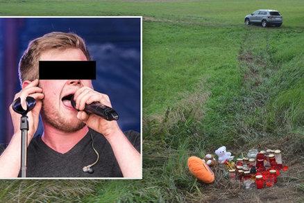 Oblíbený zpěvák Martin měl v opilosti zabít Jirku a Tomáše: Soud nad ním vynesl verdikt
