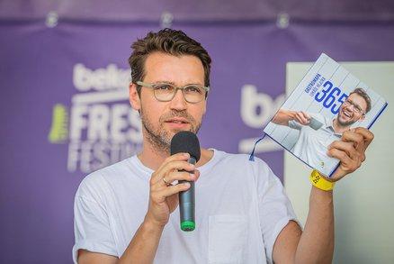 Lukáš Hejlík: V hospodách jsem utratil přes milion