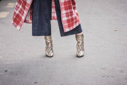 Trendy boty na podzim: Našli jsme v obchodech ty nejhezčí páry!
