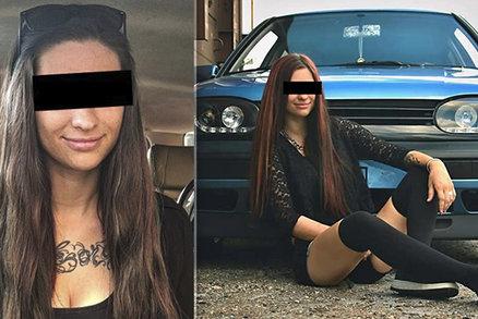 Maminka Nikol, která se prý oběsila na sluchátkách: Před časem potratila, tvrdí přítel