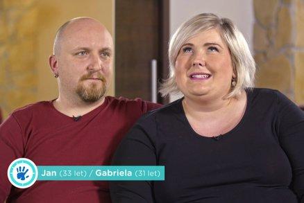 Sestřička Gábina z Malých lásek: Před vlastním porodem pomáhá kolegyni!
