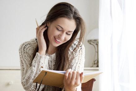Trénujte mozek! 8 tipů, jak potrápit svou paměť