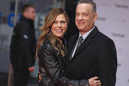 Tom Hanks a jeho recept na šťastné manželství. Co musíte udělat, aby to konečně vyšlo?