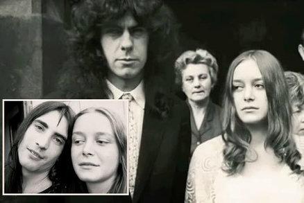 Tragický příběh písně Muchomůrky bílé: Smrt pod koly tramvaje a sebevražda krásné Mirky