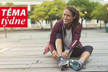 10 nejčastějších chyb při cvičení, které dělají skoro všichni. Vyhněte se jim!