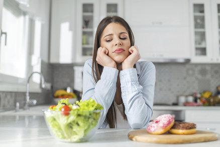 7 chyb, které děláte při hubnutí i vy. Vyhněte se jim!