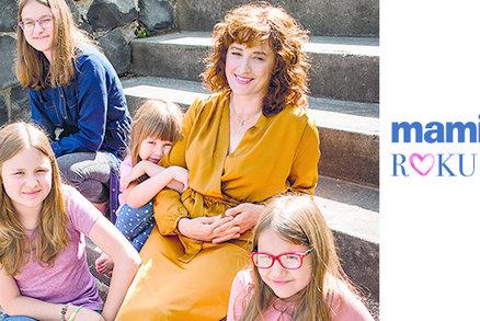 Maminkou roku 2019 se stala Marie Mrňávková! Kdo další zvítězil v jednotlivých kategoriích?