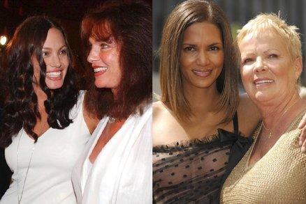8 matek, které vychovaly své děti samy: Dnes jsou z nich celebrity!