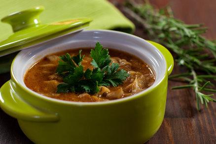 Bedlový guláš: Rychlá pochoutka k obědu i večeři