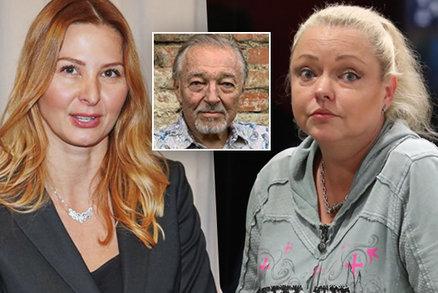 Dominika Gottová už mlčet nehodlá: Ivaně poslala zoufalý vzkaz!