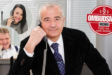 Ombudsmani Blesku vzkazují: Pozor na nevěru a lustrování mobilů! Jaké zásadní právní změny nás čekají?