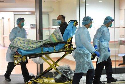 Smrtící virus ONLINE: Mrtvých je 41, zemřel i doktor (†62). České nemocnice jsou v pohotovosti