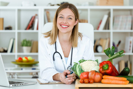 Jak si správně vybrat výživového poradce? Pozor na prodejce a rychlokvašky