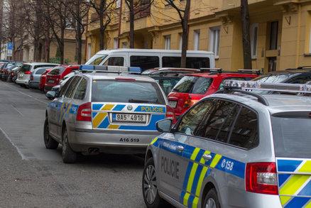 Bezohledný řidič přejel školačce nohu! Policie z České Lípy hledá svědky