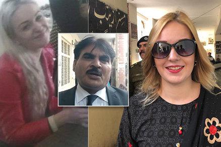 Radikální krok pašeračky Terezy: Dala padáka právníkovi a šokovala novým jménem