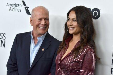 Bruce Willis slaví 65. narozeniny: Tohle jsou osudové ženy jeho života