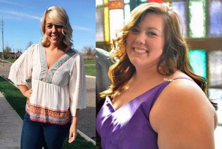 Kvůli obezitě se vzdala zpěvu, ale stejně nezhubla. Nedožiješ se čtyřiceti, pohrozili jí lékaři