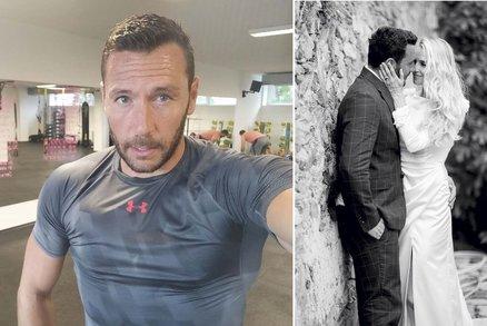 """Michal Janotka na sociálních sítích sbírá """"kondolence"""": Promluvil o rozchodu!"""