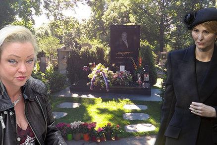 Gottova dcera Dominika rok po tátově smrti: Úpěnlivá prosba směrem k Ivaně!