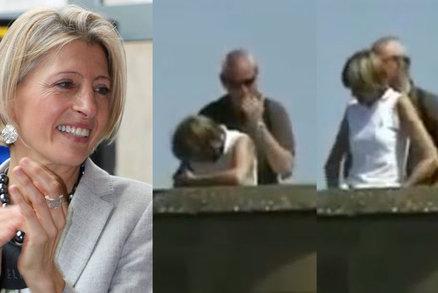 Dva partneři zavražděné starostky: S jedním souložila na věži, druhý se doznal k její vraždě