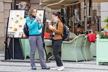 Zahraniční návštěvníky bude v Česku monitorovat e-Turista. Nápad přišel z Chorvatska