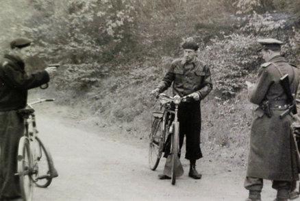Odbojáři z Rakovníka plánovali zabíjet komunisty: Po zpackané vraždě dostali všichni oprátku!