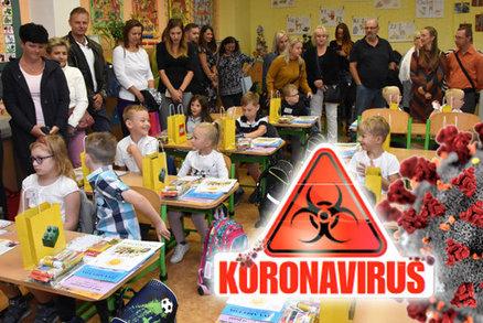 Koronavirus v pražských školách: Město chce jednat s ministerstvy