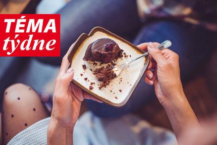 Dieta začíná od hlavy: 10 myšlenek, po kterých zhubnete