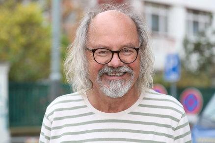 Bilance čerstvého sedmdesátníka Ondřeje Hejmy: O SuperStar si chtěl se mnou povídat i Havel!