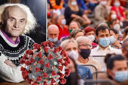 Koronavirus ONLINE: Zdravotník zničil vakcínu pro 500 lidí. A vláda zakázala návštěvy Slovákům