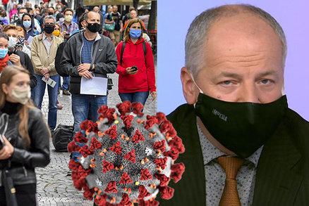 Koronavirus ONLINE: 606 obětí v Česku. Maďarsko prodlužuje uzavírku hranic