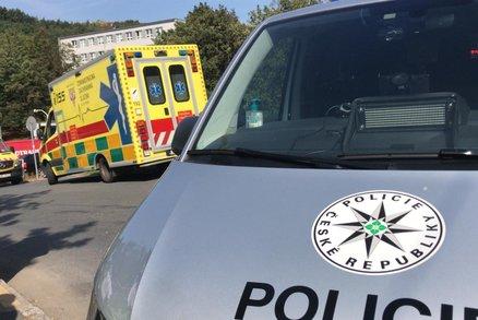 Tragická smrt českého motorkáře: Na německé dálnici narazil do svodidel!