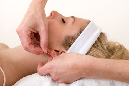 Hubnutí pomocí akupunktury na vlastní kůži: 4 kila dole za 20 dní!
