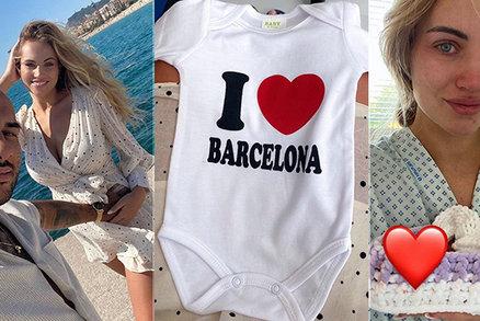 Krásná misska Natálie Kočendová (20): První bolestivá slova po potratu syna!