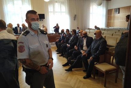 Kauza Stoka v Brně: Vzal jsem jen jeden úplatek za kotelnu, vypověděl exšéf investic