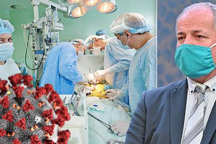 """Pravda o infekcích: """"Statistiky jsou, hygieny nestíhají,"""" přiznal Prymula. Na co se v Česku umírá?"""