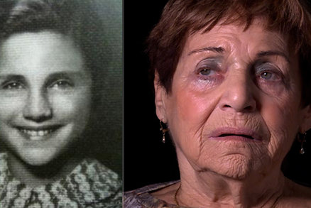 Zemřela Erika Bezdíčková (†89): Zažila hrůzy Osvětimi a stála tváří v tvář Mengelemu