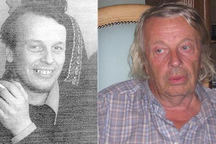 Disident Svatopluk Karásek (77) skončil v nemocnici se srdcem: Modlete se za něj, prosí kamarádi