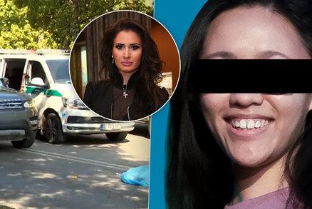Misska Daniela měla srazit na přechodu dívku: Znalec popsal okamžik hrůzy