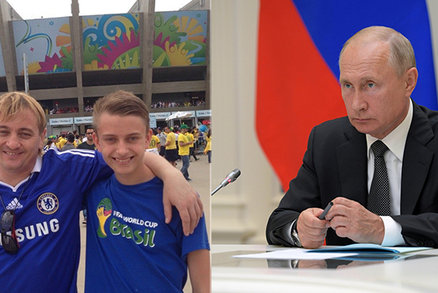 Další ruský oligarcha napojený na Putina byl nalezen mrtvý! Obretenský vstoupil přímo pod kola auta