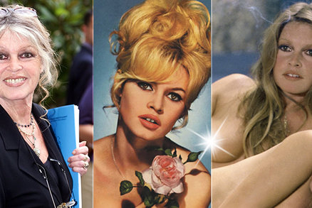 Brigitte Bardot slaví 86! Sexbomba s divokou minulostí a radikálními názory