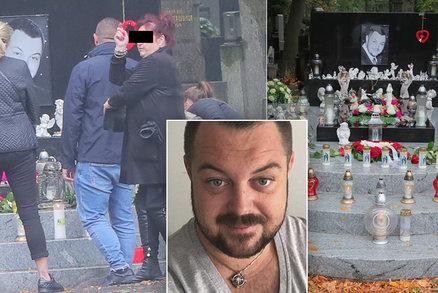 Zdrcená rodina vzpomínala na Jana Kočku mladšího (†28): Od děsivé srážky v protisměru uběhly dva roky