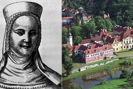 """Než se mohla provdat, čekala ji """"ponižující kontrola panenství."""" Královna Eliška zemřela před 690 lety"""