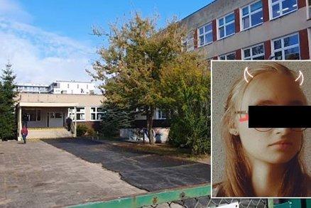 Studentka lycea v Zelené Hoře pobodala tři spolužáky! Dnes budou ve škole jatka, napsala na sociální sítě