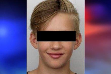 Lukáš (12) z pražského Suchdola se našel! Ve středu večer se nevrátil z hřiště domů
