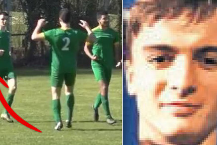 Fotbalista (†19) zemřel na koleji během karantény: Sužovaly ho vážné psychické problémy